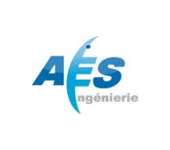 Logo - AES-Ingénierie
