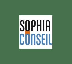 Logo - SOPHIA CONSEIL