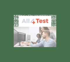Logo - ALL4TEST