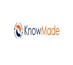 Logo - Knowmade