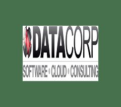 Logo - DATACORP