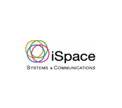 Logo - ispace systems and communications
