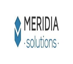 Logo - Meridia Solutions
