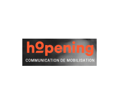 Logo - Solutions by Hopening