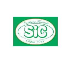 Logo - Société Industrielle de Confiserie