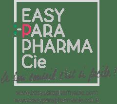 Logo - EASYPARAPHARMACIE