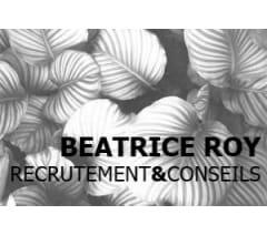 Logo - BEATRICE ROY RECRUTEMENT & CONSEILS
