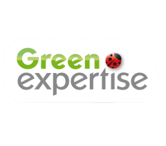 Logo - GREEN EXPERTISE