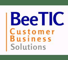 Logo - BEETIC