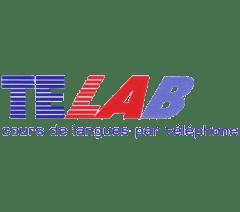 Logo - TELAB