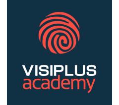 Logo - VISIPLUS academy