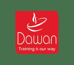 Logo - DAWAN