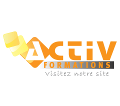 Logo - Activ Formations