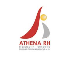 Logo - ATHENA RH