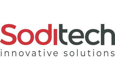 Logo - SODITECH