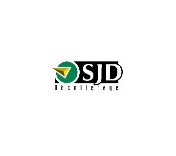 Logo - SJD DECOLLETAGE