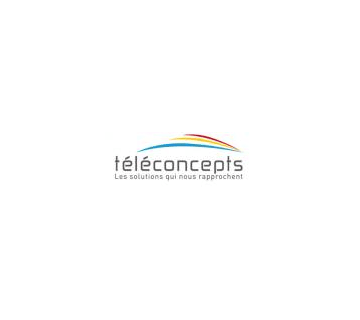 Logo - TELECONCEPTS
