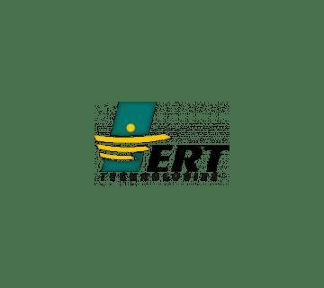 Logo - ERT TECHNOLOGIES