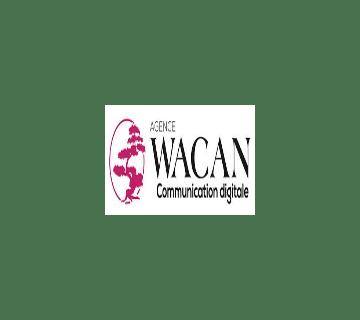 Logo - Agence Wacan