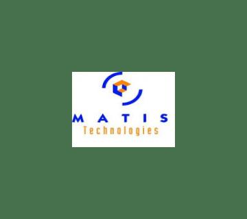 Logo - MATIS TECHNOLOGIES