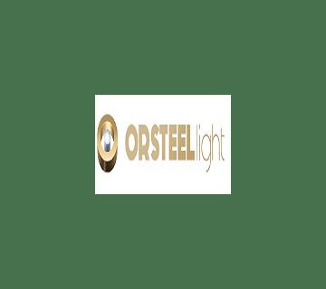 Logo - OrSteel Light
