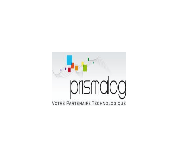 Logo - PRISMALOG