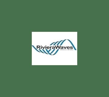 Logo - Rivierawaves
