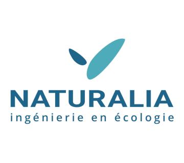 Logo - NATURALIA ENVIRONNEMENT