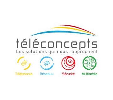 Logo - TSM Téléconcepts