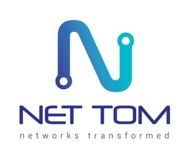 Logo - NET-TOM SAS