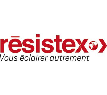 Logo - Resistex