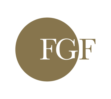 Logo - FGF CONSULTING