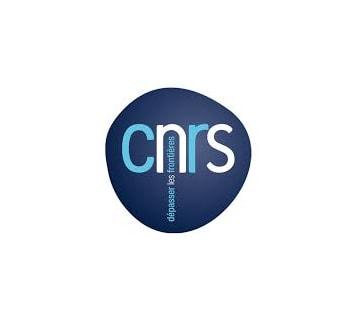 Logo - CNRS DELEGATION REGIONALE CÔTE D'AZUR