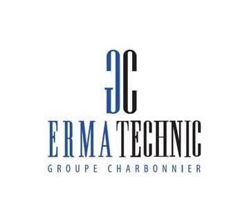 Logo - ERMA TECHNIC