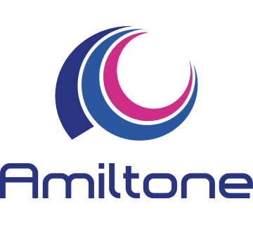 Logo - AMILTONE