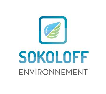Logo - SOKOLOFF ENVIRONNEMENT