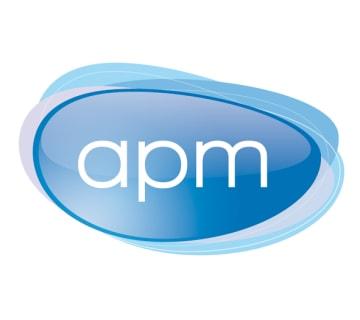 Logo - APM