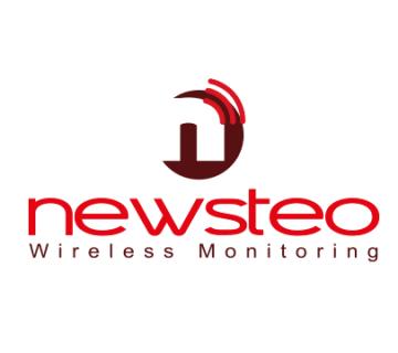 Logo - NEWSTEO SA