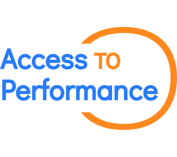 Logo - Access TO Performance