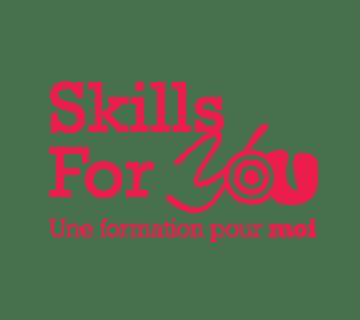 Logo - SKILLS FOR YOU
