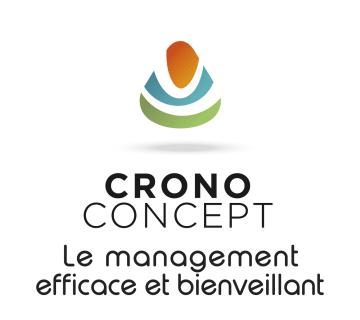 Logo - Crono Concept (SARL AH Management)