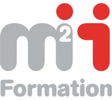 Logo - M2i Formation