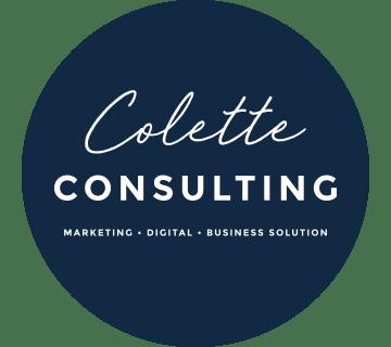 Logo - Colette Consulting