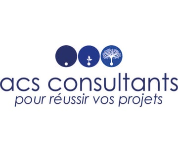 Logo - ACS Consultants