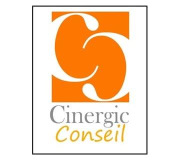 Logo - CINERGIC CONSEIL