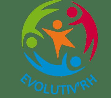 Logo - EVOLUTIV'RH