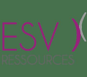 Logo - E.S.V. RESSOURCES