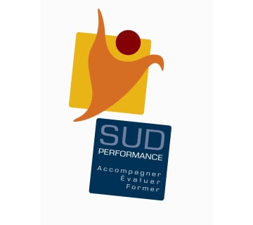 Logo - SUD PERFORMANCE