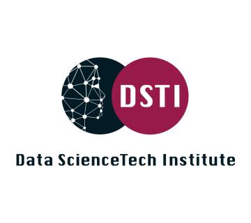 Logo - Data  ScienceTech Institute