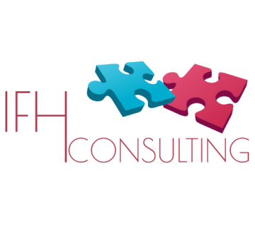 Logo - IFH CONSULTING